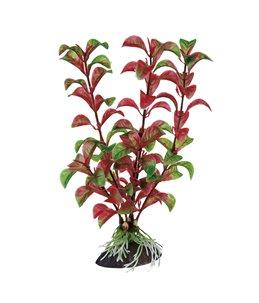 Blu 9059 plastic plant 20cm