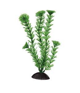 Blu 9060 plastic plant 20cm