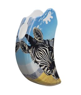 COVER AMIGO SMALL ZEBRA