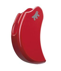 COVER AMIGO MEDIUM ROOD