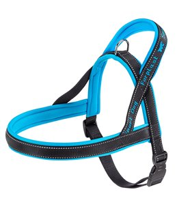 SPORT DOG P LARGE TUIG BLAUW