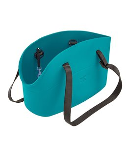 WITH-ME TAS TURQUOISE