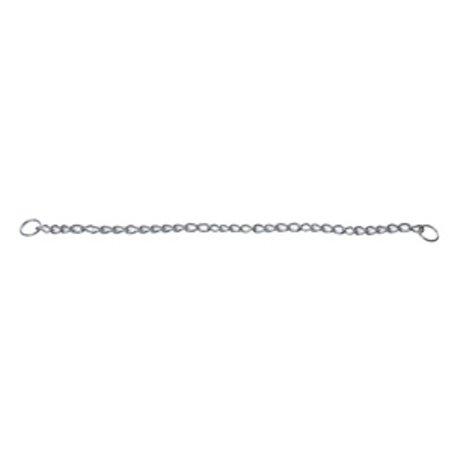 Halsketting extra grof 55cm 3,5mm