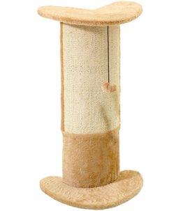 Katten krabpaal Santo beige 71 cm 5334575