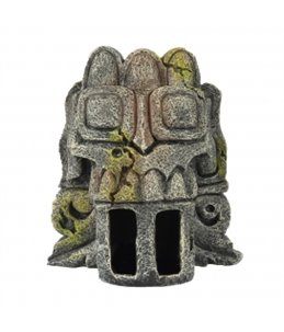 Azteekse artefact 10x7,5x11,3cm