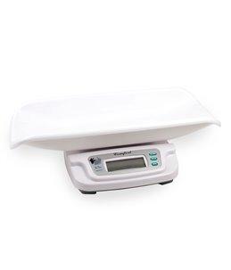 Konijnen weegschaal digitaal max. 20 kg