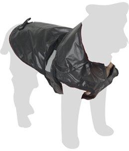 Hondenjas Outdoor Gevoerd - 52 cm