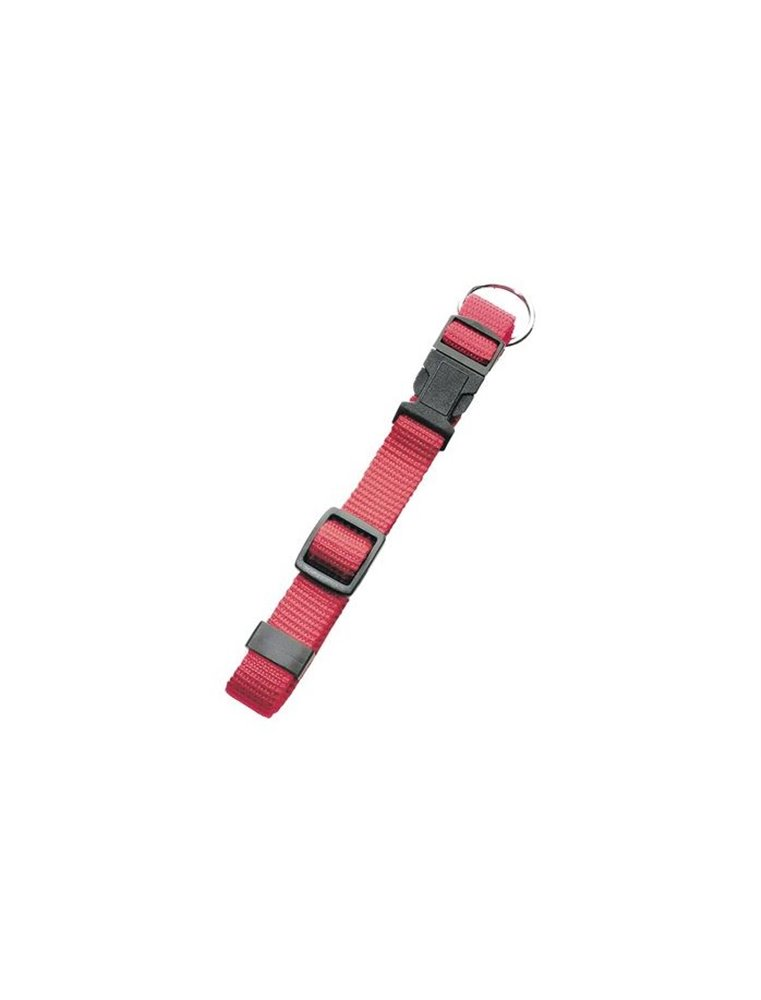As basic halsband rood 45cm25mm