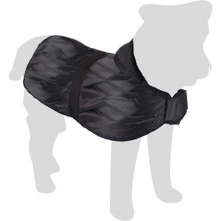 Hondenjas eisbeer 85cm zwart