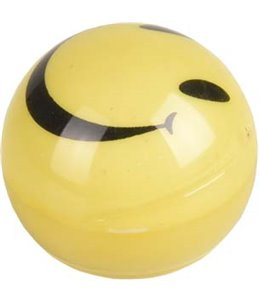 PS WOBBLER FLASHBAL GEEL 4,5CM