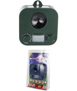 Weitech Solar Garden Protector - WK0053