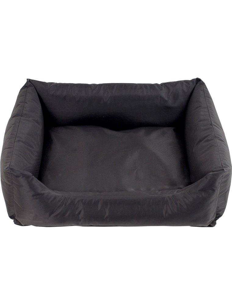 Ligbed no limit teflon«zwart 60cm