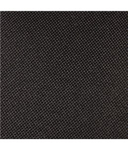 Ligbed titan teflon« zwart 100cm