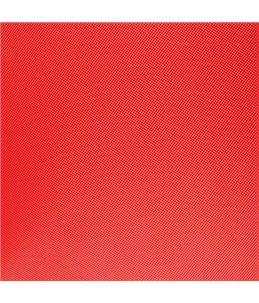 Ligkussen titan teflon«rood100cm