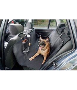 Hondendeken car star tas 145x150cm