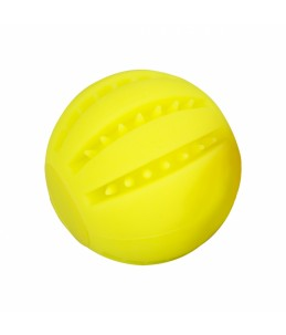 Led flash bal 10cm groen