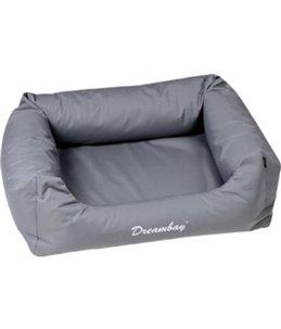 Bed dreambay grijs 100x80x25 cm