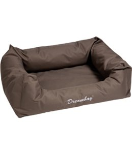 Bed dreambay shadow 100x80x25 cm