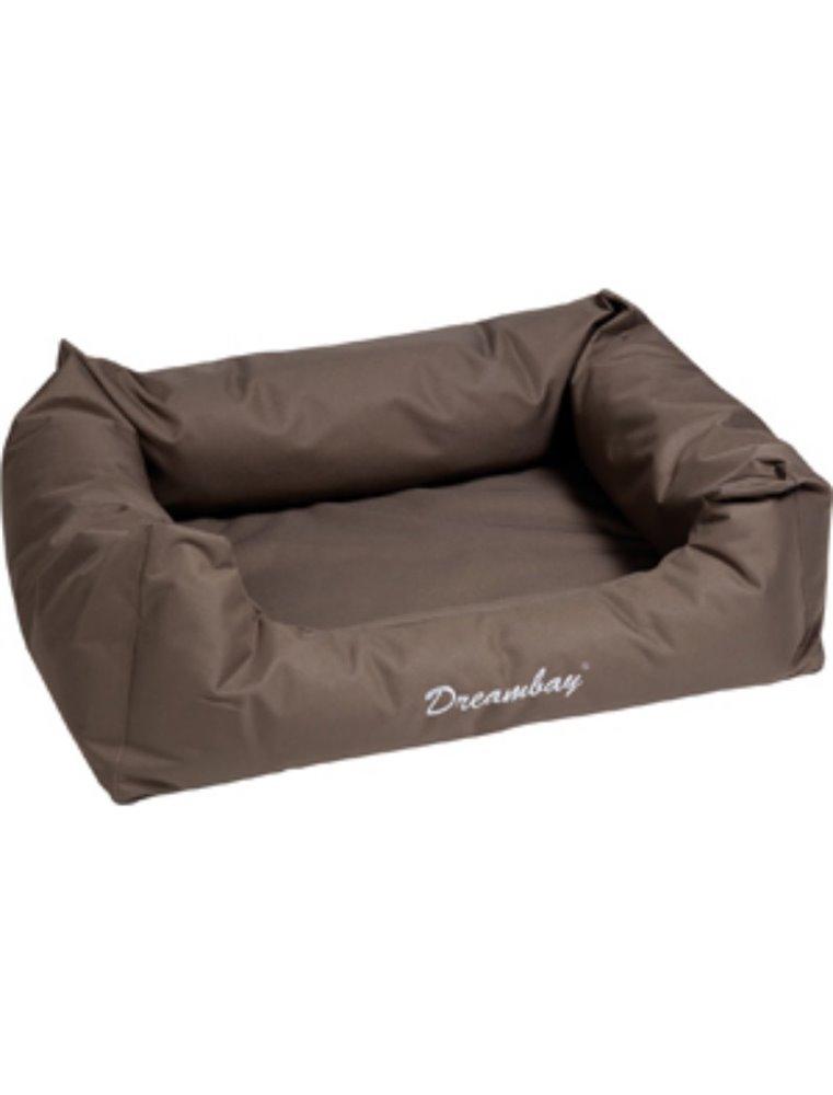 Bed dreambay shadow 120x95x28 cm