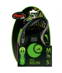 Flexi new neon lint...