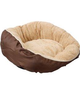 Hondenmand chipz beige s 52x46x20cm