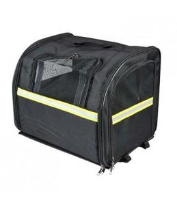 Fietstas voor bagagedrager...