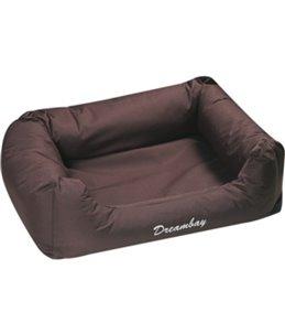 Bed dreambay bruin 65x45x20 cm