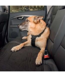 Veiligheidsharnas hond auto...