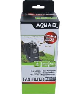 Aquael binnenfilter Fan...
