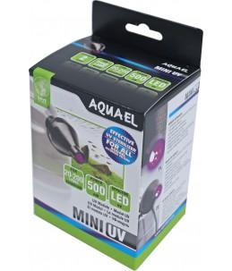 AquaEl Mini UV hobby LED...
