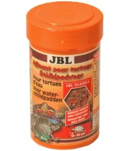 JBL sierschildpadvoer, 100 ml