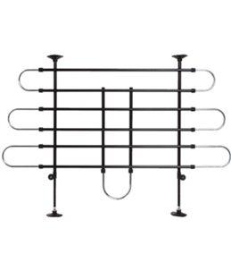 Veiligheidsrooster 100-160x75-130cm