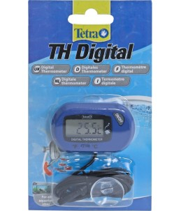 Tetra TH Digitale thermometer