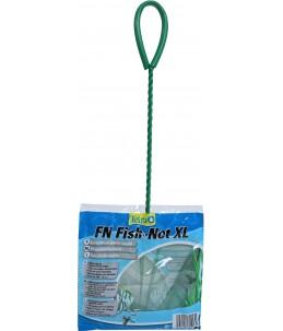 Tetra FN schepnet groen XL,...