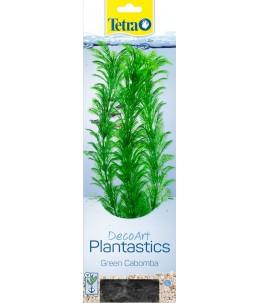 Tetra Deco Art plantastics...