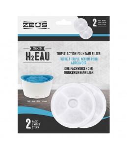 Zeus H2EAU Triple Action...