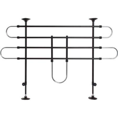 Veiligheidsrooster 90-140x65-110cm