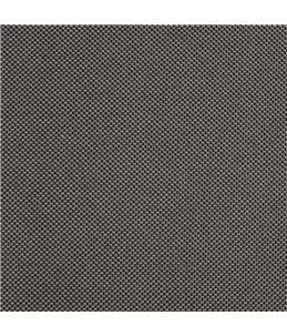 Kussen ovaal moonbay grijs 100cm