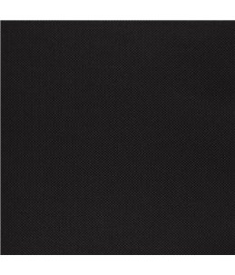 Ligbed moonbay zwart 80x55x12cm