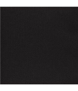 Kussen rh moonbay zwart 80x55x8cm