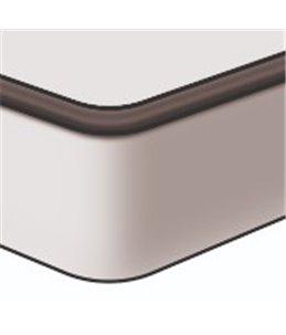 Kussen rh mercure bl 80x50x10