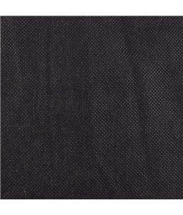 Kussen hoekig botten grijs fleece 97x71x4cm