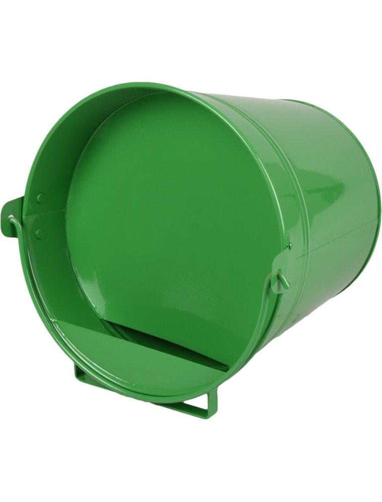 Drinkemmer griffin groen 7l