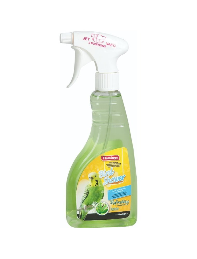 Bird shower - 500 ml