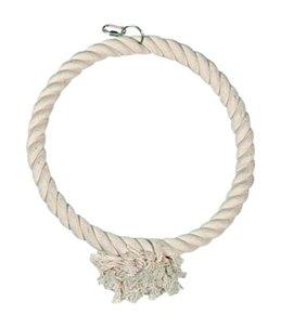 Katoenen touw 1 ring