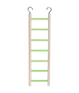 Houten ladder col-s-8x28cm ï7mm