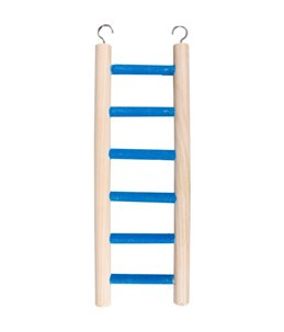 Hout ladder col-m-13,5x38cm ï14mm