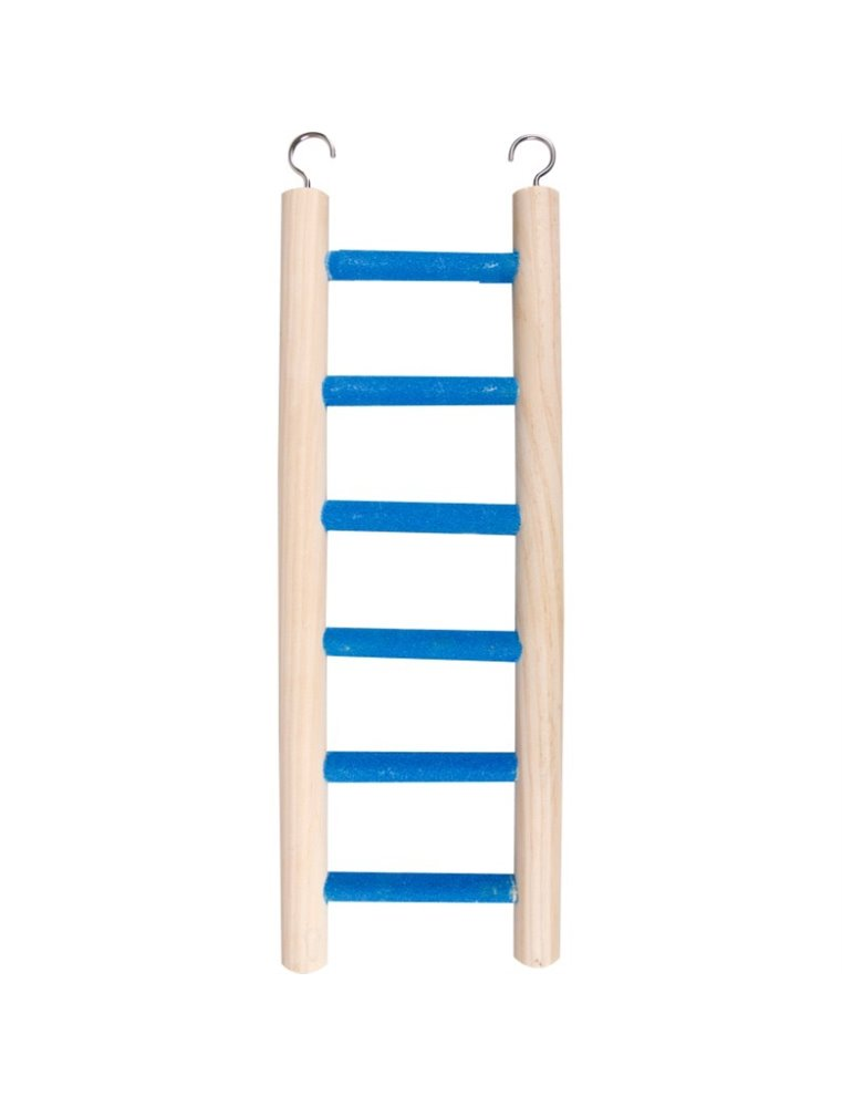 Hout ladder col-m-13,5x38cm ï14mm