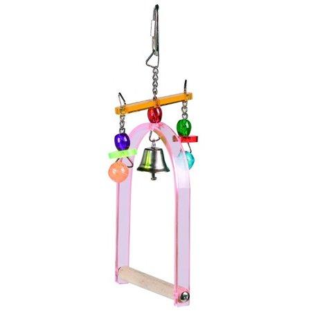 Kooihanger acryl - swing - xs