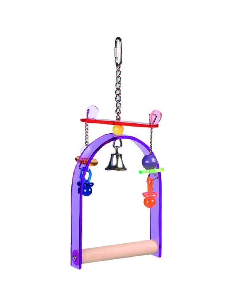 Kooihanger acryl - swing - s